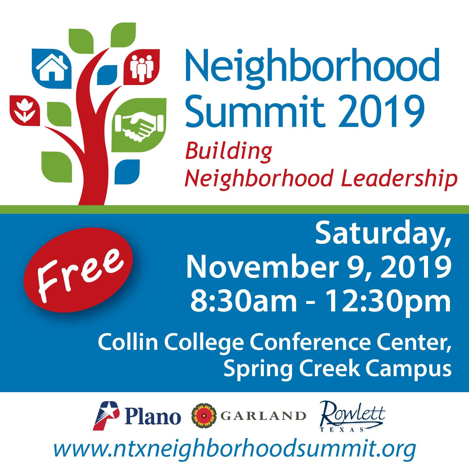 2019 Neighborhood Summit